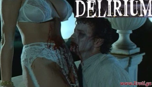 Delirium aka Photo of Gioia (1987) watch UNCUT