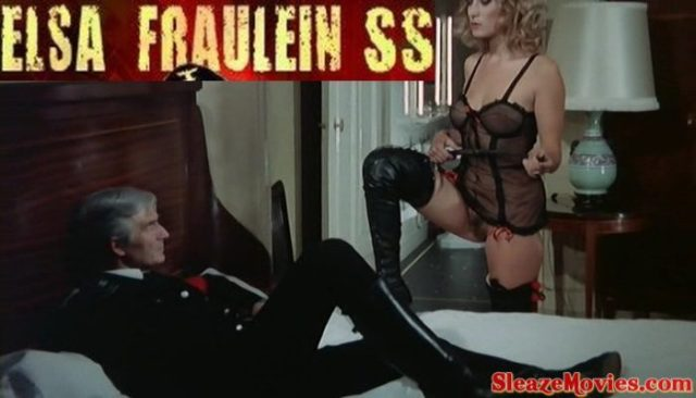 Elsa Fraulein SS aka Captive Women 4 (1977) watch UNCUT