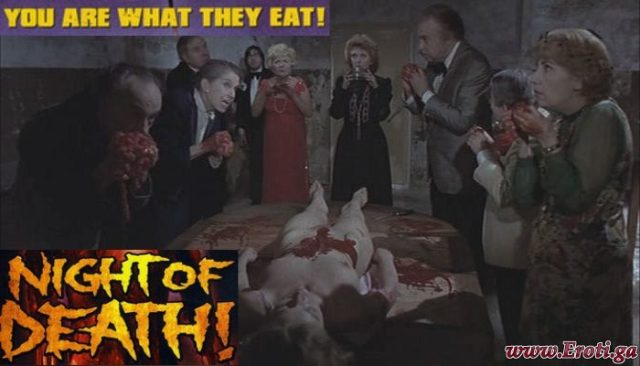 Night of Death (1980) watch UNCUT