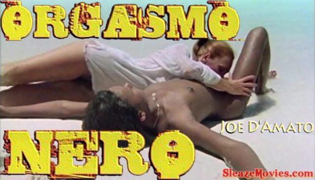 Orgasmo Nero (1980) watch UNCUT
