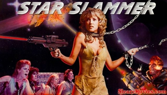 Star Slammer (1986) watch online