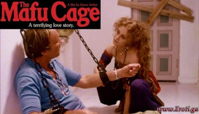 The Mafu Cage (1978) watch online