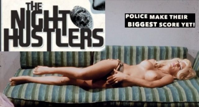 The Night Hustlers (1968) watch online
