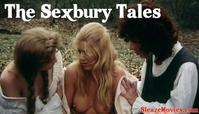 The Sexbury Tales (1973) watch UNCUT