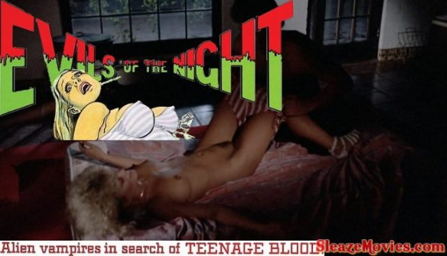 Evils of the Night (1985) watch uncut
