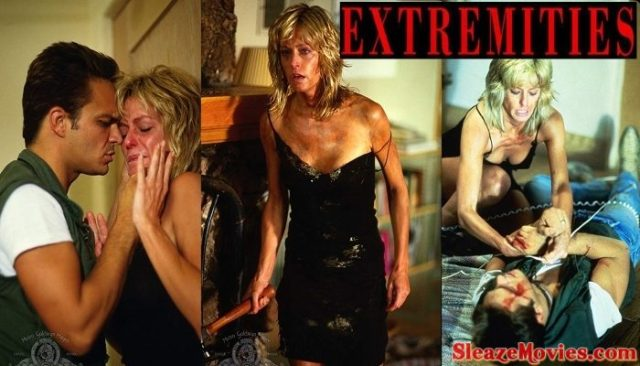 Extremities (1986) watch online thriller