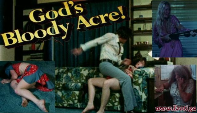 God's Bloody Acre (1975) watch online