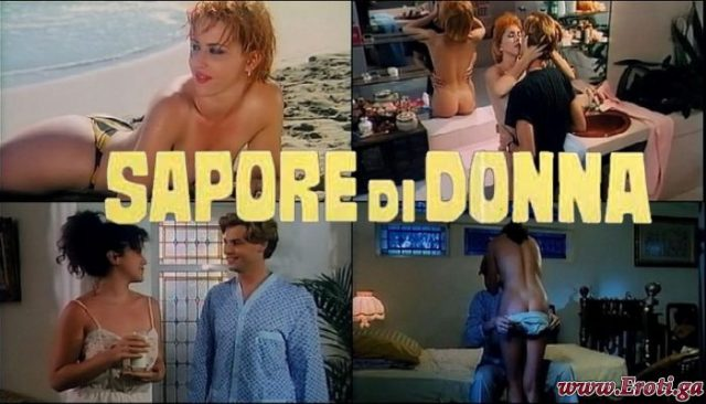 Hot Lust at the Disco aka Sapore di donna (1990) watch online