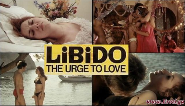 Libido: The Urge to Love (1971) watch online