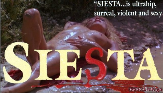 Siesta (1987) watch uncut