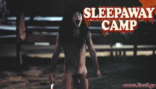 Sleepaway Camp (1983) watch online
