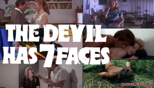 The Devil Has Seven Faces (1971) watch online