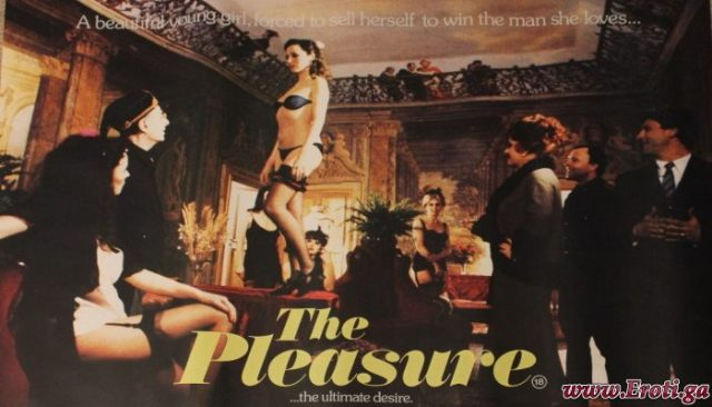 The Pleasure (1985) Joe D'Amato watch online