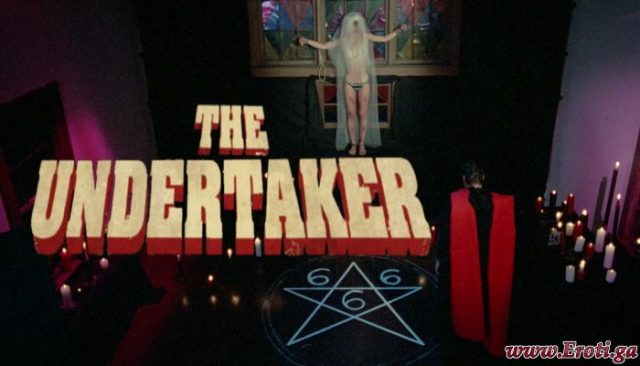 The Undertaker (1988) watch uncut