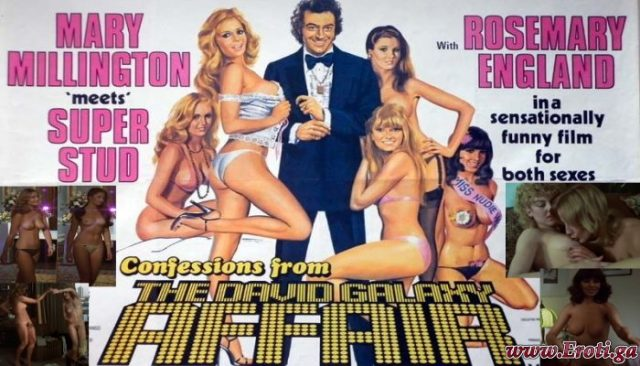 Confessions from the David Galaxy Affair (1979) watch online