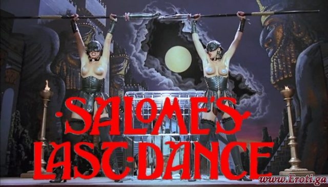 Salome's Last Dance (1988) watch uncut