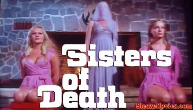 Sisters of Death (1976) watch online