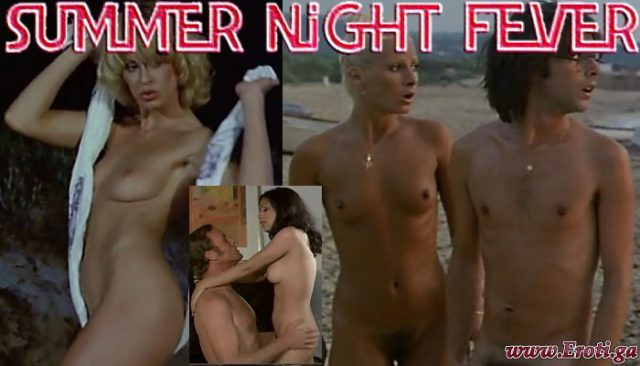 Summer Night Fever (1978) watch online