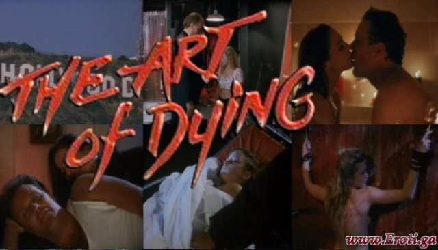 The Art of Dying (1991) watch uncut