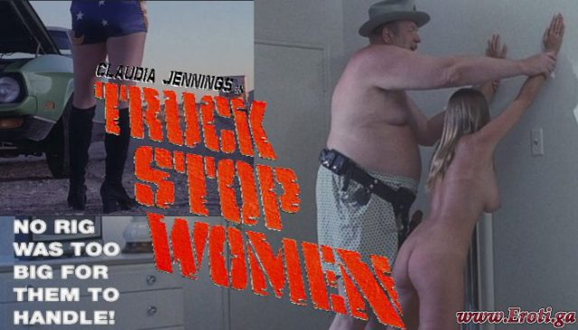 Truck Stop Women (1974) watch uncut