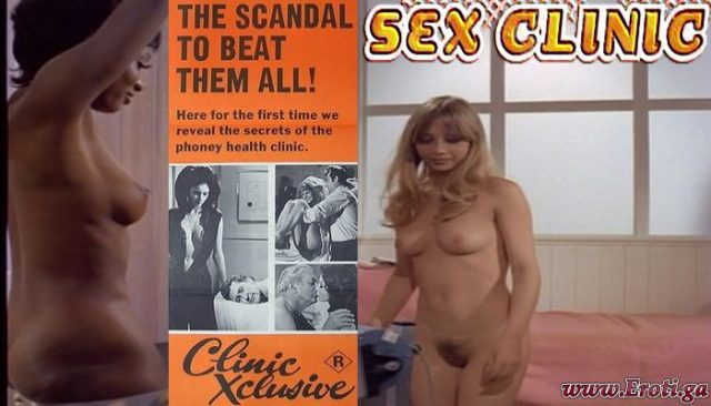 With These Hands aka Clinic Exclusive (1972) watch online