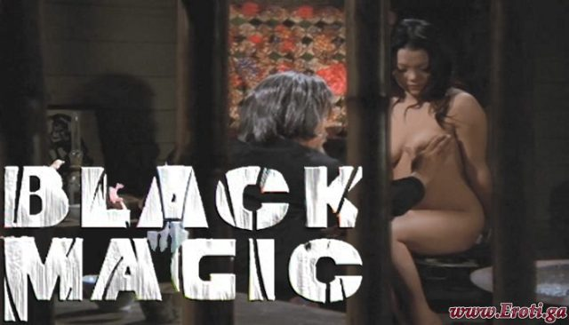 Black Magic (1975) watch uncut