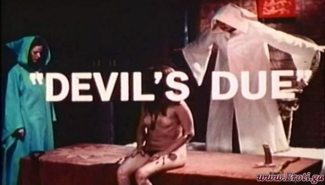 Devil's Due (1973) watch online