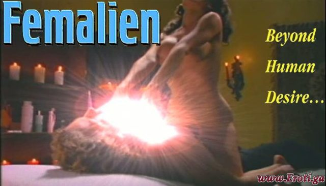 Femalien (1996) watch online