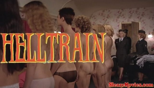 Helltrain (1977) watch UNCUT
