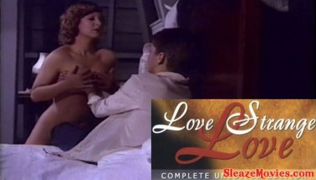 Love Strange Love (1982) watch incest movie