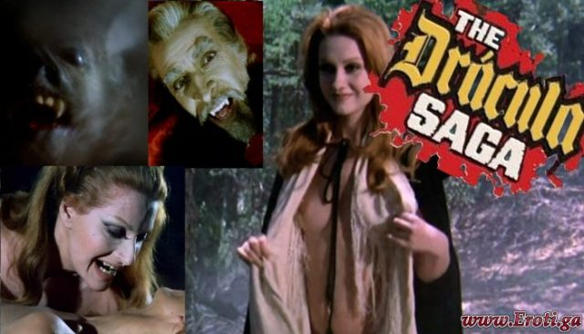 The Dracula Saga (1973) watch online