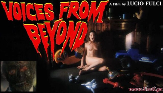 Voices from Beyond (1991) watch uncut
