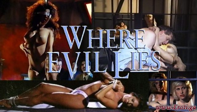 Where Evil Lies (1995) watch online