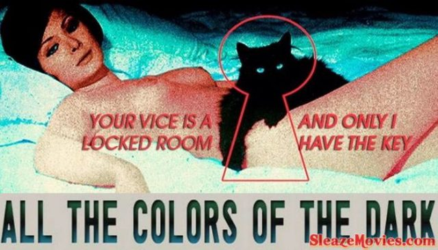 All the Colors of the Dark (1972) watch online