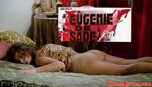 Eugenie Sex Happening (1974) watch online