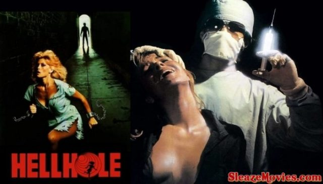 Hellhole (1985) watch uncut