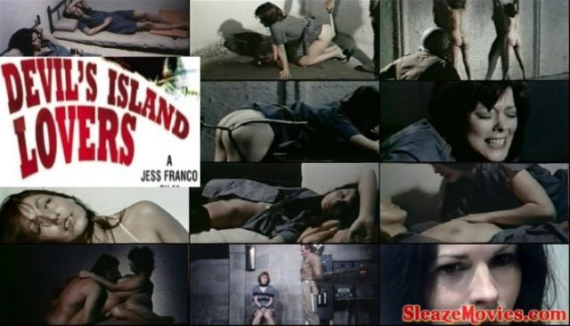 Lovers of Devil's Island (1974) watch online