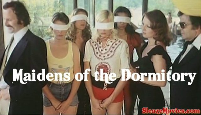 Maidens of the Dormitory (1976) watch online