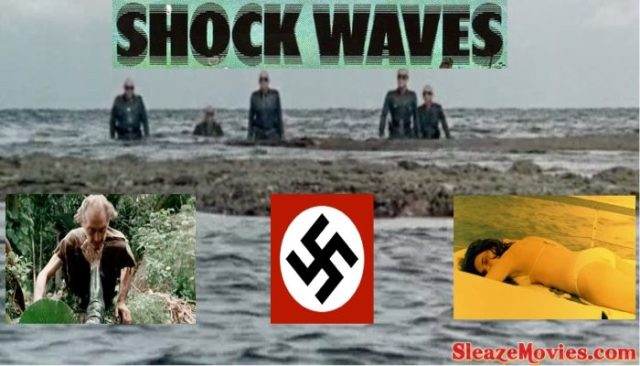 Shock Waves (1977) watch online