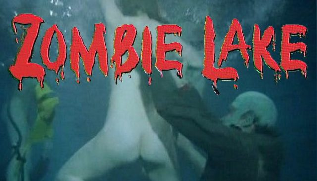 Zombie Lake (1981) watch uncut