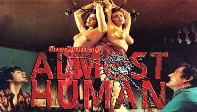Almost Human (1974) watch online
