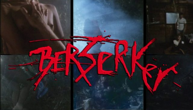 Berserker: The Nordic Curse (1987) watch online