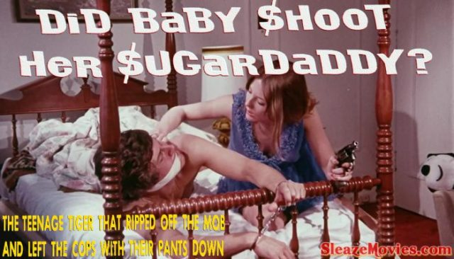 Did Baby Shoot Her Sugardaddy? (1972) watch online