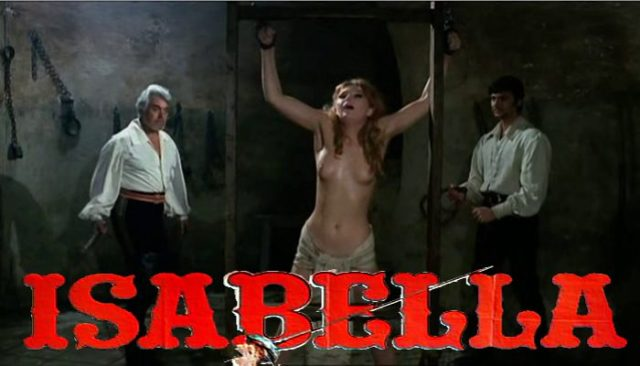 Isabella, Duchess of the Devils (1969) watch online