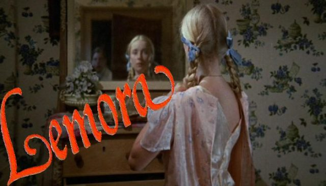 Lemora A Childs Tale of the Supernatural (1973) watch uncut