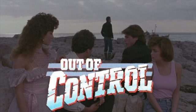 Out of Control (1985) watch online