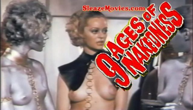 The Nine Ages of Nakedness (1969) watch online