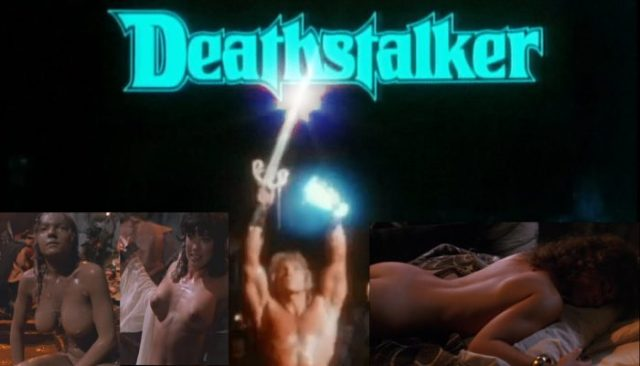 Deathstalker (1983) watch online