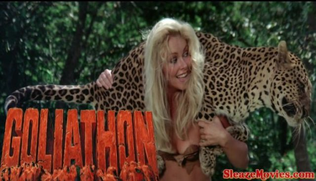 Goliathon (1977) watch online