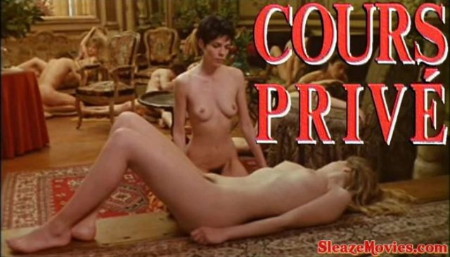 Private Tuition (1986) watch online